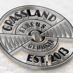 Grassland-A 3D Mock-up 3