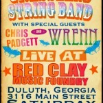 Red Clay Poster fb