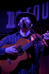Grassland String Band @ The Foundry