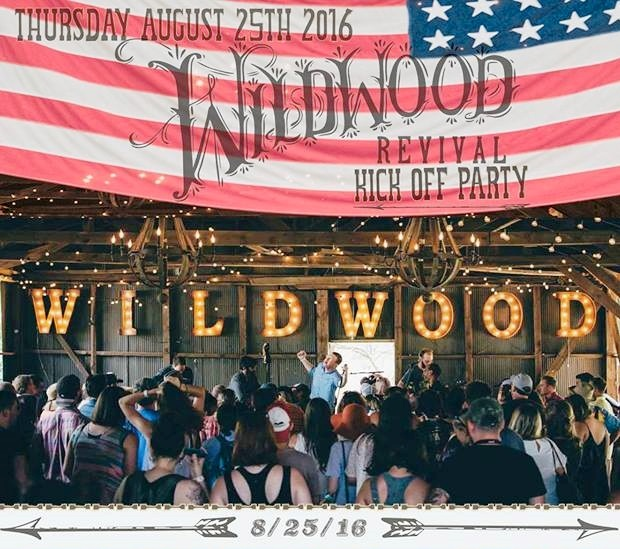 wildwood kickoff fb