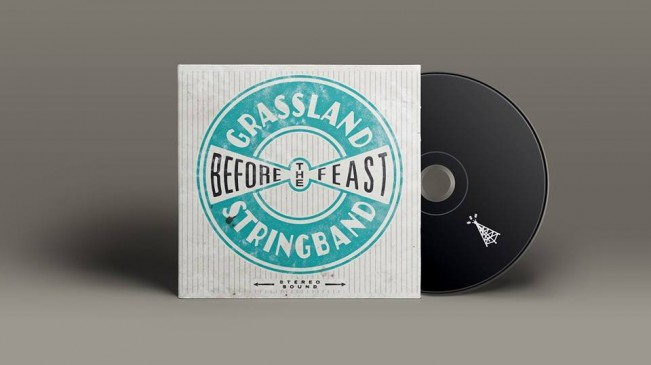 "Grassland String Band's ""Before the Feast"": a review by Ansley Rushing"