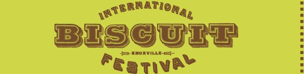GSB to Perform in Knoxville's International Biscuit Festival, May 16