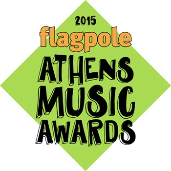 GSB Named Finalist in 2015 Flagpole Music Awards
