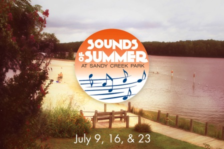 GSB to Perform at Sounds of Summer Concert Series 2015