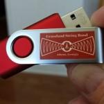 GSB Flash Drive