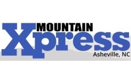 "GSB, Named ""Best Bet"" by Asheville's Mountain Express"