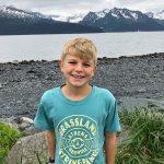 Keats in Alaska
